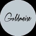 Goldmeise Logo