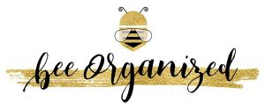 beeorganized_logo2 goldene Bummel 2016